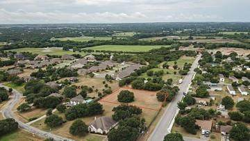 000 Old Annetta Road, Aledo, TX 76008 (MLS #14485954) :: All Cities USA Realty