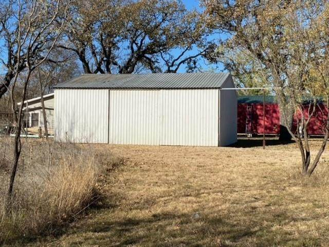 419 N Rusk Street, Ranger, TX 76470 (MLS #14486201) :: All Cities USA Realty