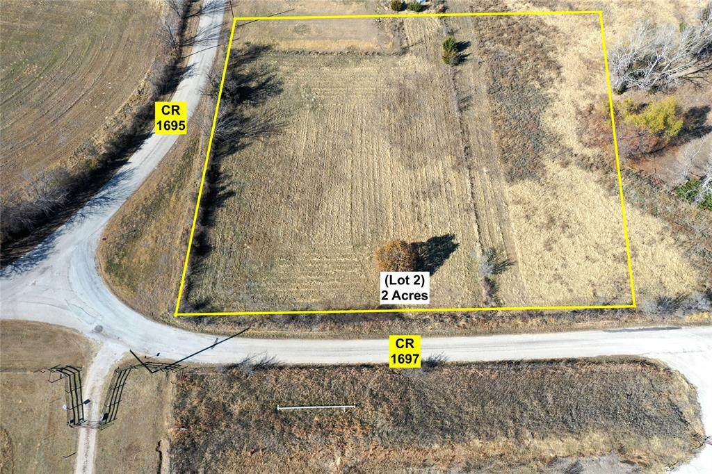 Lot 2 Cr 1697 - Photo 1