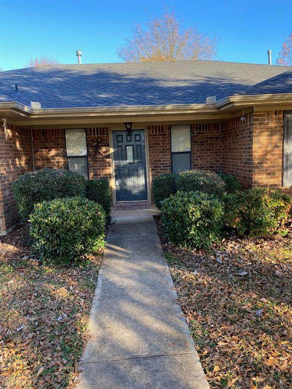 1025 42nd Street SW, Paris, TX 75460 (MLS #14489076) :: Hargrove Realty Group