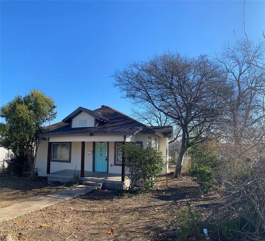 826 Bonnie View Road - Photo 1