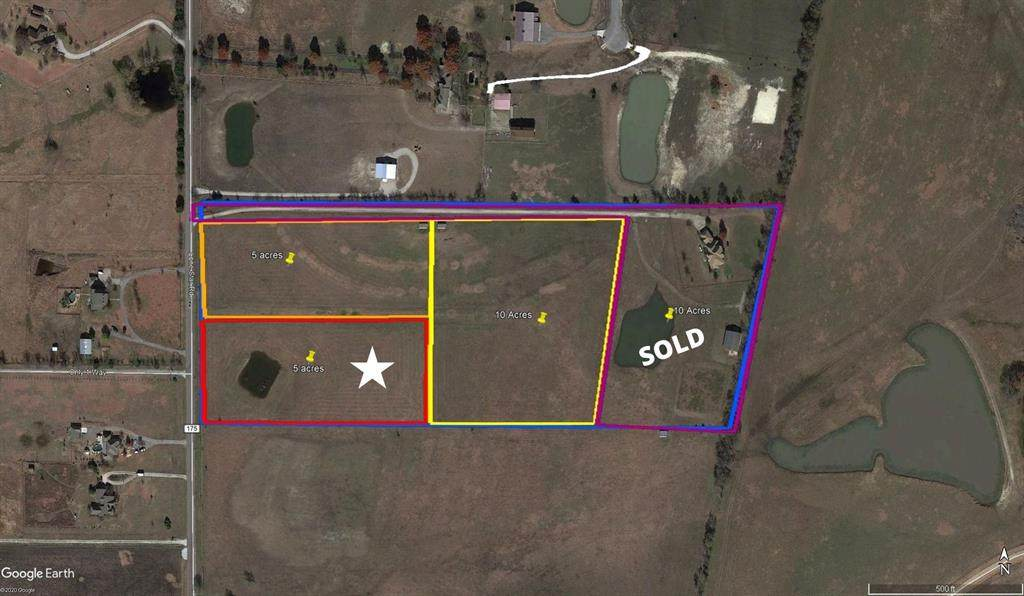 TBD Lone Star Rd-5 Acres - Photo 1