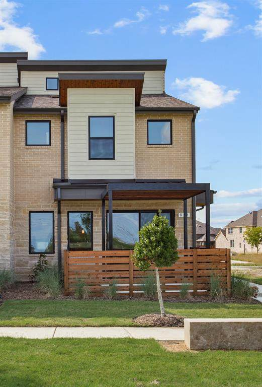 3681 Pine Leaf Lane, Prosper, TX 75078 (MLS #14491174) :: The Kimberly Davis Group