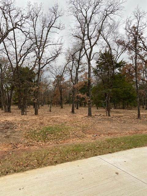 Lot 10 Knotted Oaks Court, Valley View, TX 76272 (MLS #14491293) :: Trinity Premier Properties