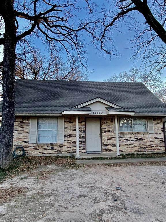 14412 Marsha Drive, Balch Springs, TX 75180 (MLS #14491722) :: The Juli Black Team