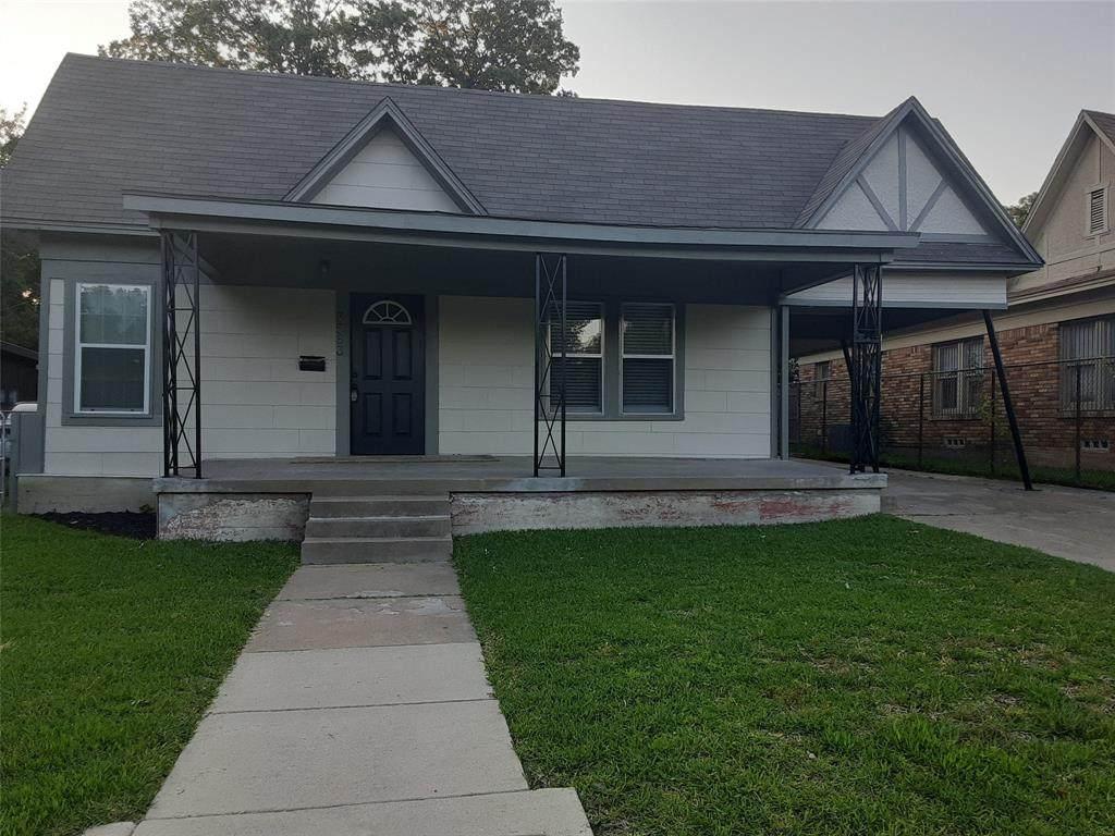 3563 Frazier Avenue - Photo 1