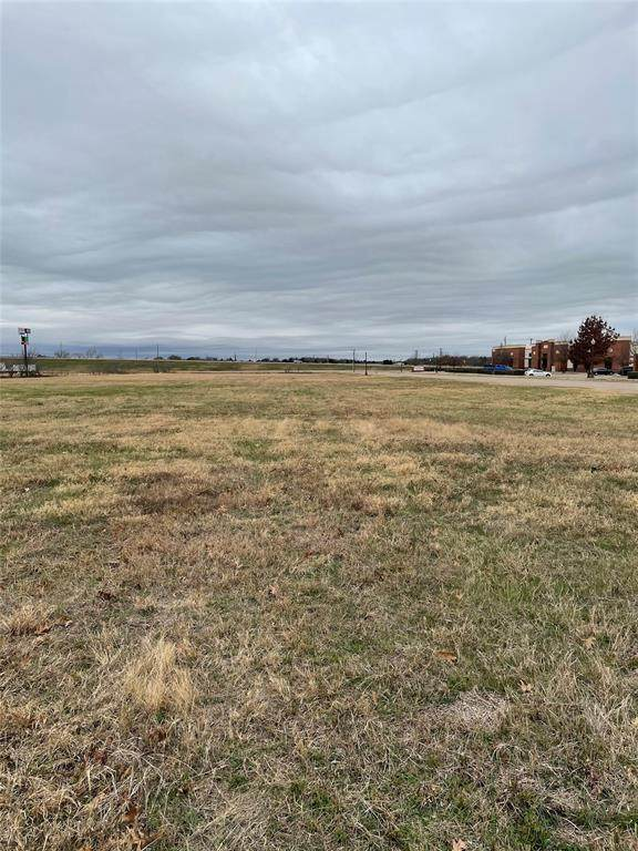 0 Hwy 287 Bypass, Ennis, TX 75119 (MLS #14493210) :: All Cities USA Realty