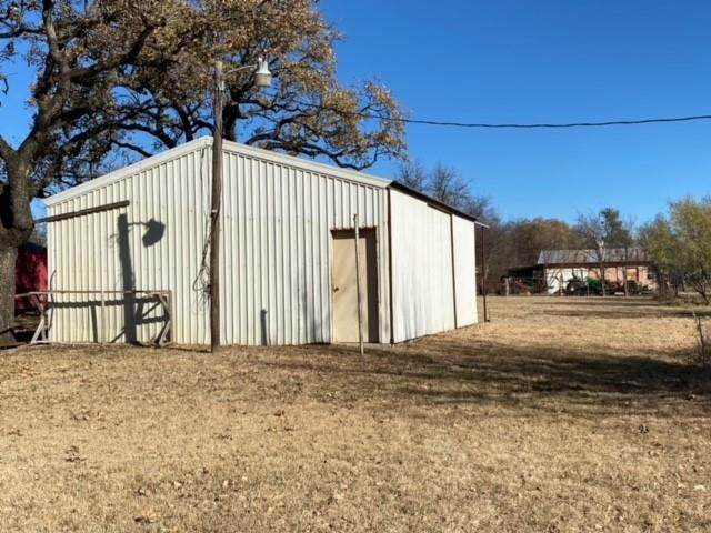 419 N Rusk St Street, Ranger, TX 76470 (MLS #14493781) :: The Chad Smith Team