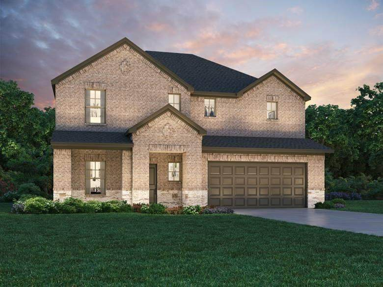 5565 Cypress Willow Bend - Photo 1