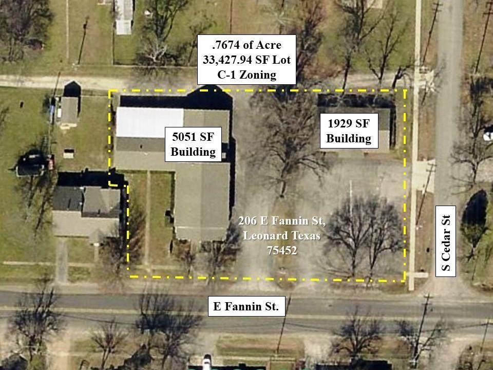 206 Fannin Street - Photo 1