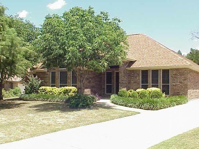 3080 Flamingo Circle, Southlake, TX 76092 (MLS #14494987) :: Team Hodnett