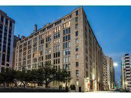 1122 Jackson Street #318, Dallas, TX 75202 (MLS #14495644) :: The Juli Black Team