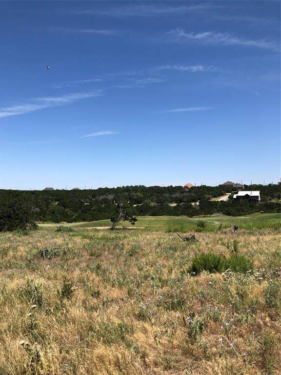 44 Turnberry Loop, Graford, TX 76449 (MLS #14496014) :: The Rhodes Team