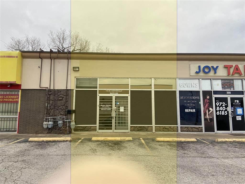 118 Centerville Road - Photo 1