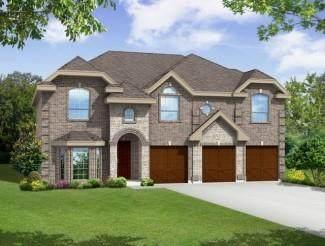 2723 Costa Verde Drive, Grand Prairie, TX 75054 (MLS #14497196) :: RE/MAX Pinnacle Group REALTORS