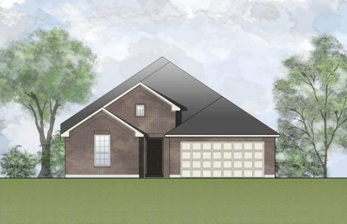 3809 Bamboo Trail, Mckinney, TX 75071 (MLS #14497361) :: Robbins Real Estate Group