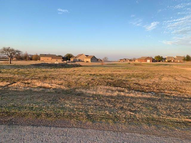 TBD County Rd 3633, Gainesville, TX 76250 (MLS #14497392) :: The Mauelshagen Group