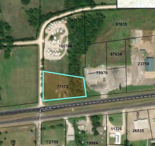 2222 County Road 147, Gainesville, TX 76240 (MLS #14497430) :: All Cities USA Realty