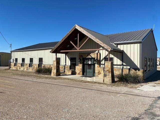 1441 380 Bypass, Graham, TX 76450 (#14497596) :: Homes By Lainie Real Estate Group