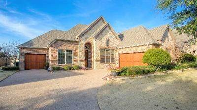 2219 Galloway Boulevard, Trophy Club, TX 76262 (MLS #14497908) :: The Kimberly Davis Group