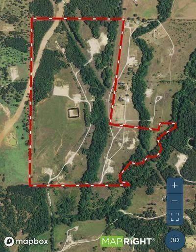 Lot 2 Pr 4461, Decatur, TX 76234 (MLS #14497972) :: Frankie Arthur Real Estate