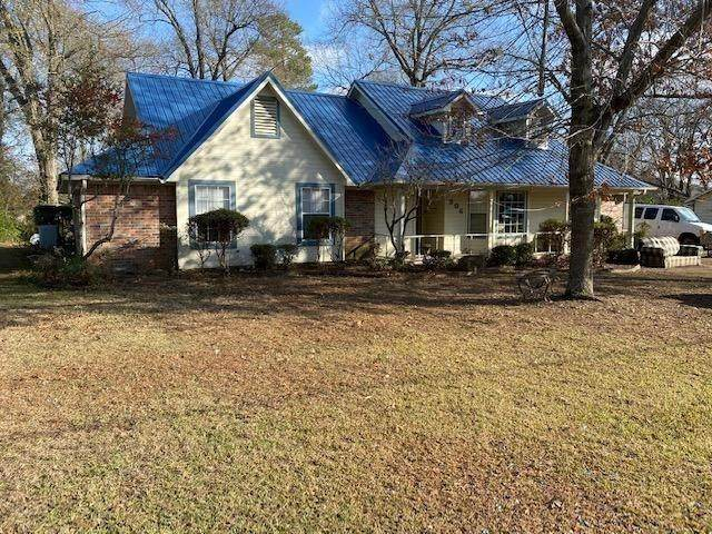 906 S Davis, Sulphur Springs, TX 75482 (MLS #14497990) :: The Mitchell Group