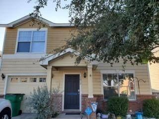 1872 Wickham Drive, Burleson, TX 76028 (MLS #14498033) :: The Kimberly Davis Group
