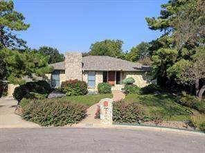 8809 Sandcastle Court, Fort Worth, TX 76179 (MLS #14498309) :: The Kimberly Davis Group