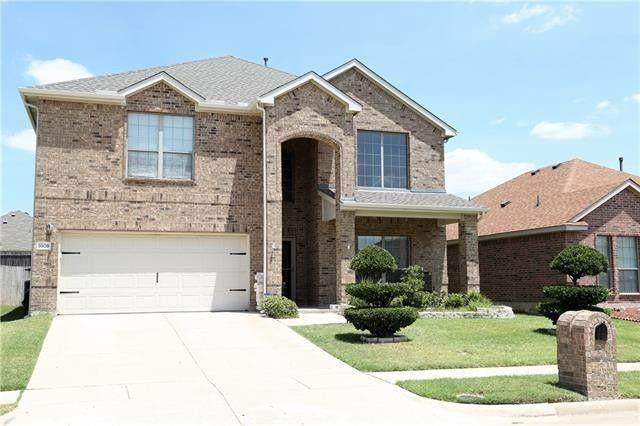 9508 Palm Valley Drive, Mckinney, TX 75072 (MLS #14498390) :: Trinity Premier Properties