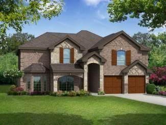 3202 Verona, Corinth, TX 76210 (MLS #14498570) :: Real Estate By Design