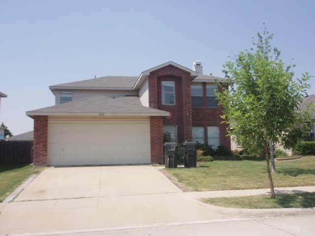 2321 Bradford Pear Drive, Little Elm, TX 75068 (MLS #14498826) :: Post Oak Realty