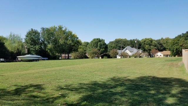 0 Palo Blanco, Gun Barrel City, TX 75156 (MLS #14498955) :: The Kimberly Davis Group