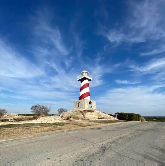 000 Blue Marlin, Bluff Dale, TX 76433 (MLS #14499523) :: Real Estate By Design