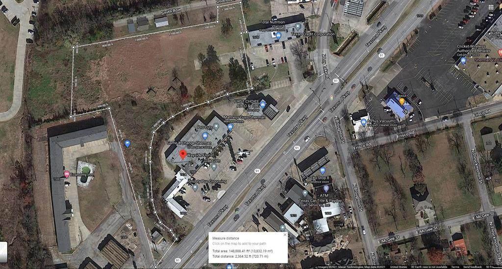 1600 Texoma Parkway - Photo 1