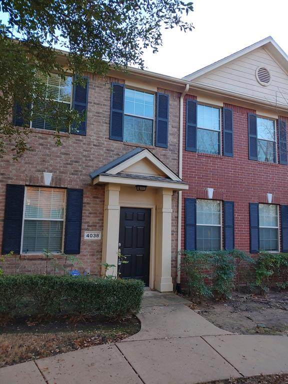 4038 Kyndra Circle, Richardson, TX 75082 (MLS #14499870) :: HergGroup Dallas-Fort Worth