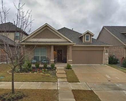 1804 Mcgee Avenue, Argyle, TX 76226 (MLS #14499998) :: The Mauelshagen Group