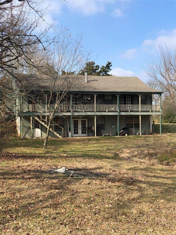 960 Vz County Road 3601, Edgewood, TX 75117 (MLS #14500150) :: Front Real Estate Co.