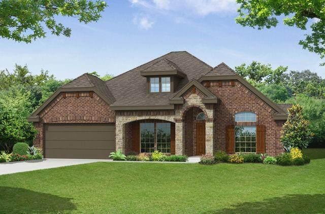 1546 Regal Bluff Drive, Cedar Hill, TX 75104 (MLS #14500234) :: RE/MAX Pinnacle Group REALTORS