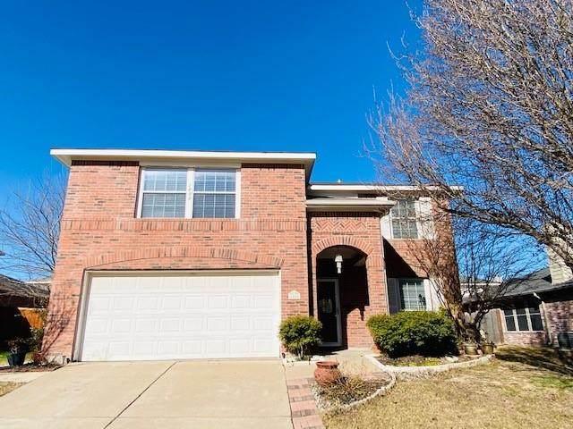 1800 Brookshire Lane, Sherman, TX 75092 (MLS #14500908) :: Lyn L. Thomas Real Estate | Keller Williams Allen