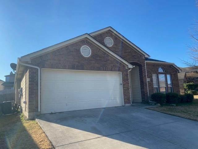 14212 Cedar Post Drive, Fort Worth, TX 76052 (MLS #14501198) :: The Tierny Jordan Network