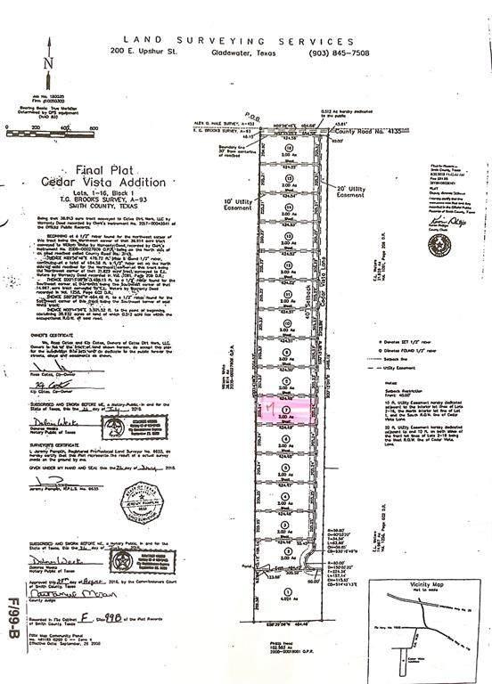 13943 Cedarvista(Lindaleisd) Lane - Photo 1