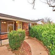 1573 Mimosa Drive, Abilene, TX 79603 (MLS #14501350) :: The Mauelshagen Group