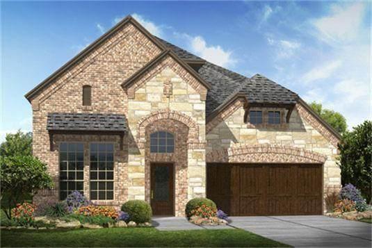 7911 Southfork Bend, Irving, TX 75063 (MLS #14501428) :: The Daniel Team