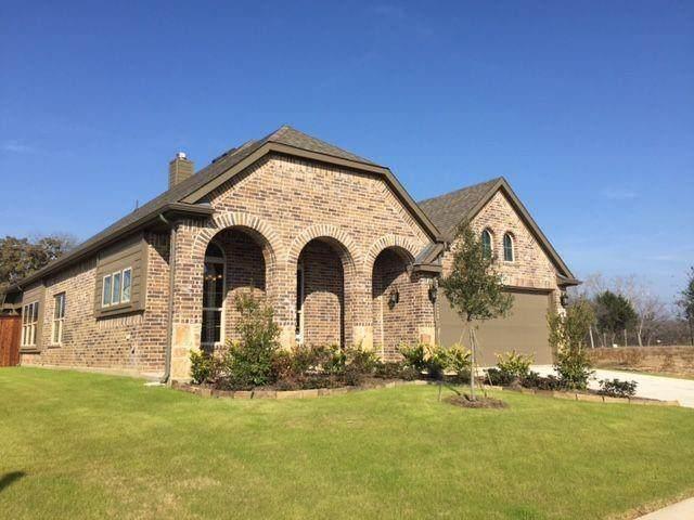 204 Nickolas Drive, Princeton, TX 75407 (MLS #14501508) :: Real Estate By Design