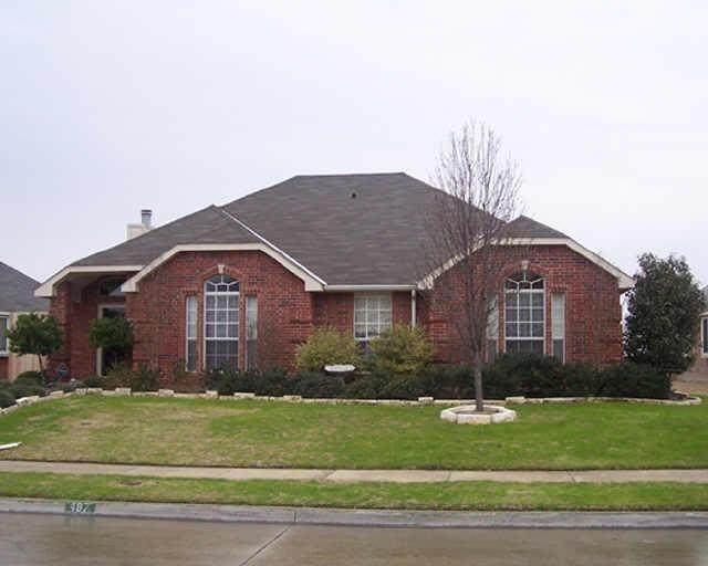 487 Primrose Lane, Rockwall, TX 75032 (MLS #14501710) :: All Cities USA Realty