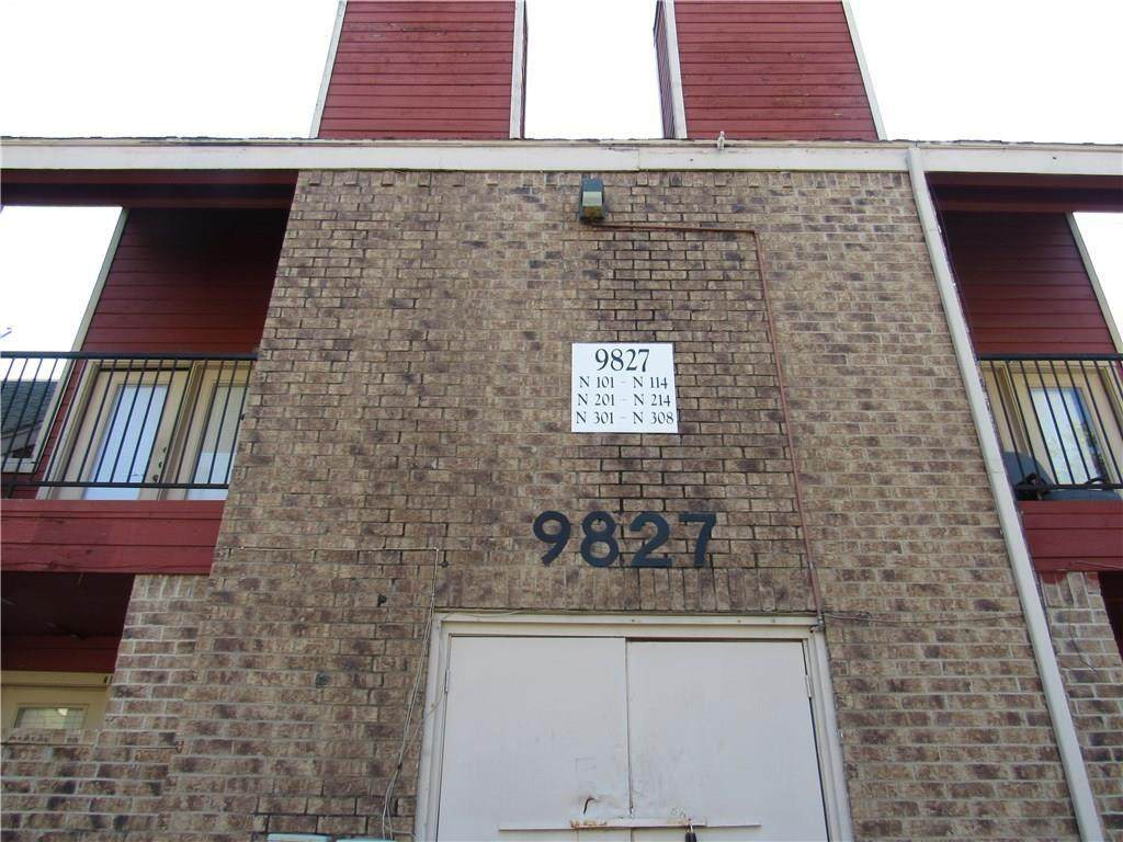 9827 Walnut Street - Photo 1