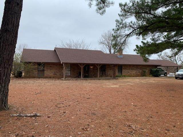 1417 Cooks Corner Road, Pottsboro, TX 75076 (MLS #14502385) :: All Cities USA Realty