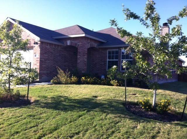 1361 Elkford Lane, Fort Worth, TX 76247 (MLS #14502506) :: Team Tiller