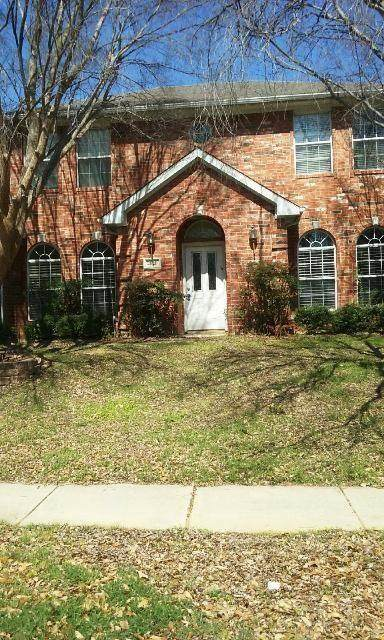 2820 Lakemont Drive, Flower Mound, TX 75022 (MLS #14503072) :: Post Oak Realty