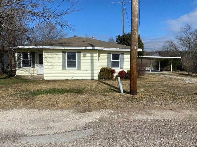609 Mulberry Lane, Hillsboro, TX 76645 (MLS #14503246) :: The Kimberly Davis Group